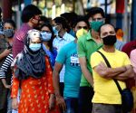 COVID-19: Govt suggests using homemade face masks