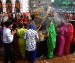 Mahashivratri - Bhukailash Temple