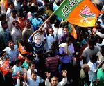 Amit Shah's rally