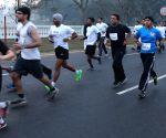 Kolkata Marathon 2015
