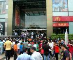 Earthquake jolts Kolkata