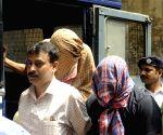 People held for shooting at Kolkata policeman