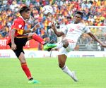 Durand Cup: East Bengal beat Army Red 2-0