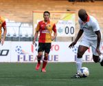 I-League match - East Bengal F.C. vs Sporting Clube de Goa