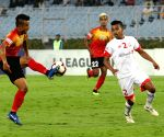 I-League: East Bengal aim to level points with Chennai