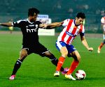 ISL - Atletico de Kolkata vs NorthEast United FC