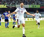 Durand Cup: Mohun Bagan beat Real Kashmir, reach final