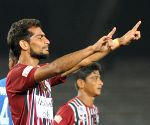 I-League match between Mohun Bagan and Dempo SC