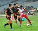 ISL: ATK add to merger euphoria with win over FC Goa