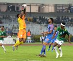WC qualifier: India fight hard to draw against spirited B'desh