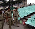 D/N Test: Six held for black marketing of tickets