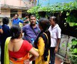Blast at Kolkata Police Inspector's house