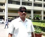CBI quizzes Prabhakar Nath in Saradha scam case