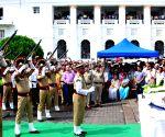 Somnath Chatterjee funeral service
