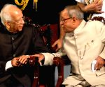 President at 150th years celebration of Metropolitan Institution