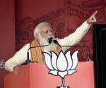 In two rallies at Bengal,
