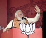 PM cancels Bengal rally, to take stock of Covid situation
