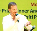 There's nothing called Writer's Block: Pulitzer-Winner Andrew Sean Greer