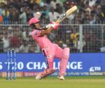 Parag, Aaron keep RR afloat with clinical win over KKR
