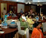 Workshop on National Cosultation on Domestic Worker