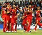 IPL - 2015- KKR vs RCB