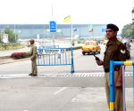 Security beefed up at Kolkata Airport