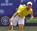 Emami Kolkata Open 2015- ATP Challenger - Ramkumar Ramanathan Vs Miki Jankovic