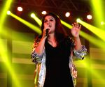 Sunidhi enjoyed working on music for 'Chhota Bheem'