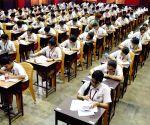 ICSE examination - Day -1