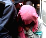 Gang behind rape of Japanese tourist produced in court