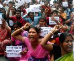 Chit Fund Depositors and Agent's demonstration