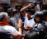 EC takes cognisance of Dilip Ghosh incident, seeks report