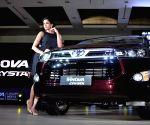 Toyota to raise price of Innova Crysta