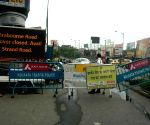 Kolkata's Brabourne Road flyover closed for three days