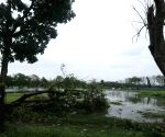 Super Cyclone 'Yash' might hit Sundarbans between May 23 and May 25