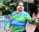 Srinjoy Bose arrives before CBI