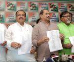 TMC announces list of candidates contesting municipal polls