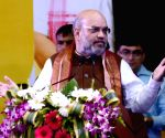 Not refugees, only infiltrators to be driven out: Shah
