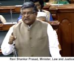 IT Act well-equipped to deal with hacking, spyware: Prasad