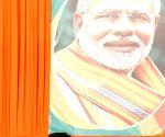 'Modir Opoman Bharater Opoman' - BJP rally
