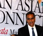'Building Pan Asian Connectivity' - Richard Verma