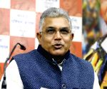 BJP to visit every house for citizenship to refugees: Ghosh