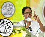 Is Mamata's Trinamool looking to make political splash in Goa?