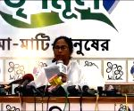 Mamata offers to quit as CM, party doesn't endorse