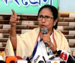 Bengal CM hits century -- as author