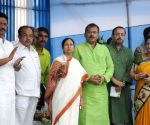 WB CM inaugurates community center