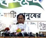 EC decision taken at BJP's direction, says Mamata