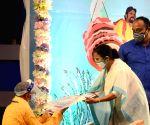 Mamata announces Durga Puja guidelines amid Covid