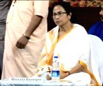 Looking forward to great new innings: Mamata wishes Ganguly