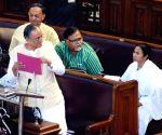 West Bengal Legislative Assembly - budget session
